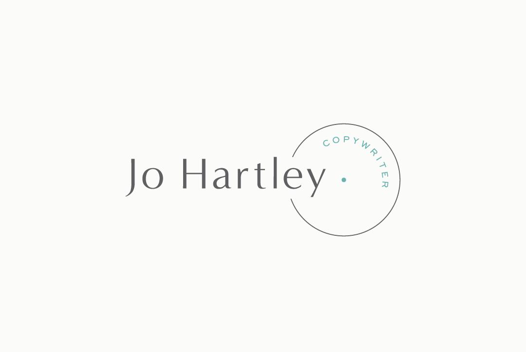 jo hartley logo