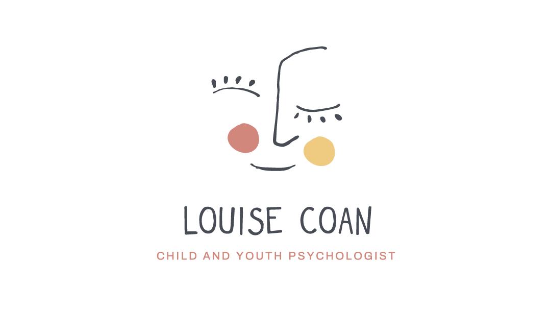 louise coan psychology logo