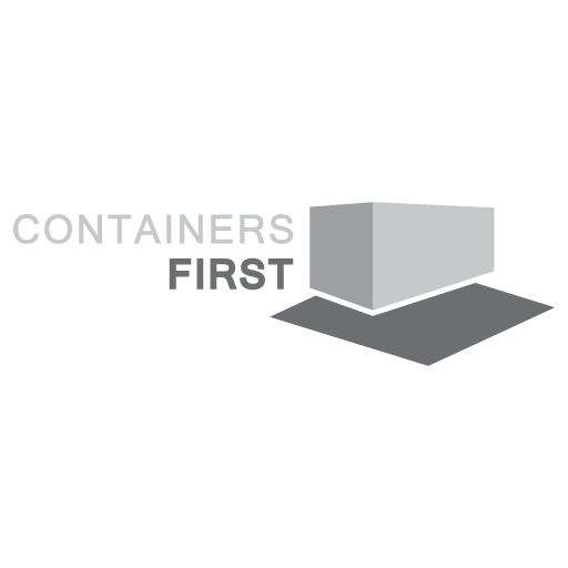 Logo Design - Containers First