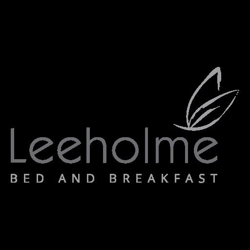 Logo Design - Leeholme Bed and Breakfast
