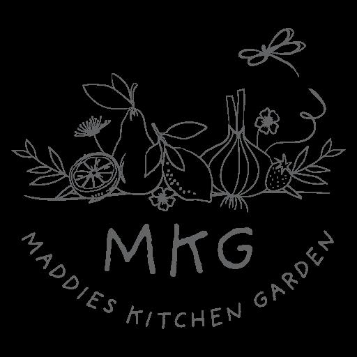 Logo Design - Maddies Kitchen Garden