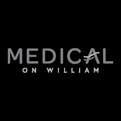 Logo Design - Medical on William